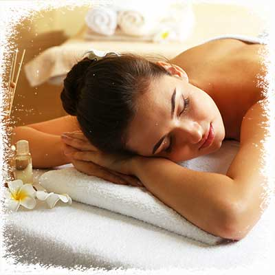 Back treatment at the best Skin Care Spa in Fort Lauderdale